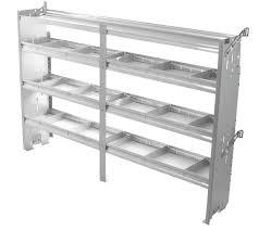ranger design shelving systems