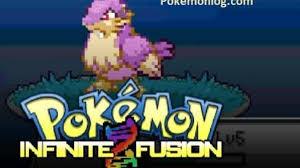 Pokemon Infinite Fusion ROM Download