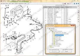 komatsu motor graders spare parts catalog parts book screenshots