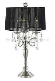 crystal chandelier table lamp crystal chandelier table lamp for contemporary household table lamp chandelier plan