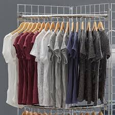 6 ft freestanding grid mesh display bundle with 3 x panels 4 x wire shelves 2 x hanging rails