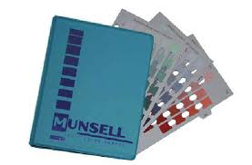 Munsell Soil Chart Free Download Munsell Soil Colour Chart Download Scientific Diagram