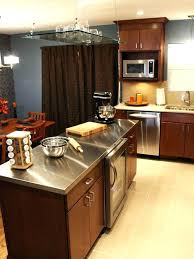 fascinating cost of stainless steel countertops countertop cost of stainless steel countertops vs granite