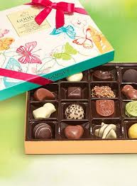 iva chocolates gourmet chocolates gift baskets and truffles