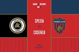 Spezia - Cosenza, info biglietti - Sito ufficiale del Cosenza Calcio