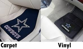 dallas cowboys infant car seat covers best of nfl floor mats seat covers unlimited throughout dallas