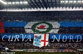 curva nord Erick Thohir inter mila Inter Milan Liga Italia