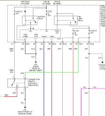 2000 nissan frontier wiring diagram 2000 nissan xterra stereo wiring diagram at 2000 Nissan Wiring Diagram