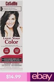 Cosamo Hair Color Health Beauty