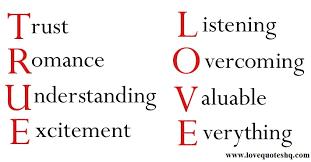Tokeo la picha la top ten best love quotes