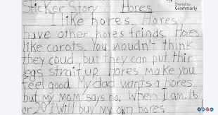 funniest grammar spelling mistakes in kids letters blog 5 funniest grammar spelling mistakes in kids letters