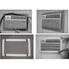 air conditioning walmart. frigidaire ea120t trim kit for 26\ air conditioning walmart 9
