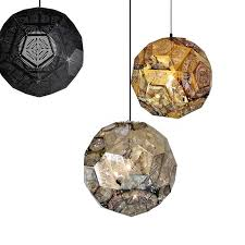 tom dixon style lighting. Dia 57cm New Modern Tom Dixon Punch Ball Etch Pendant Lights,Stainless Steel Silver/Golden Lighting For Living Roo Ceiling Light Shades Style R