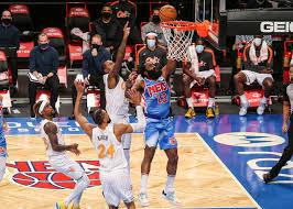 Orlando Magic vs Brooklyn Nets: Nets ...