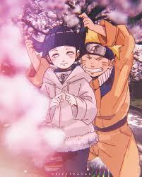 Naruto And Hinata Wallpaper For Android - Anime Wallpaper HD