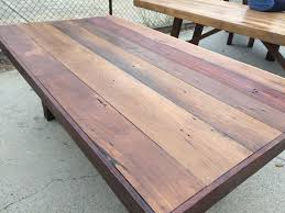 pallet outdoor coffee table pallet furniture diy