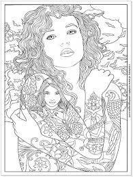 Free Printable Tattoo Coloring Pages For Adults Only Vidcatorg