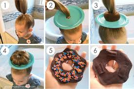 Crazy Hair Style 25 clever ideas for wacky hair day at school including 2446 by wearticles.com