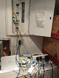 troy hunt wiring a home network from the ground up with ubiquiti home network panel at Home Network Wiring