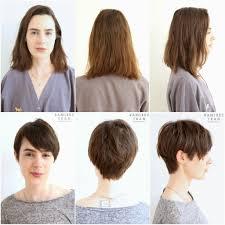Kapsels En Haarverzorging Van Lang Naar Kort Haar Je Moet Wel Durven