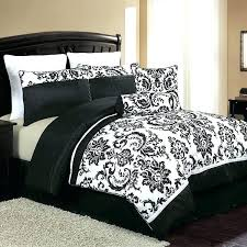 paisley print bedding sets paisley print bedding photo 1 of 6 black and white paisley bedding