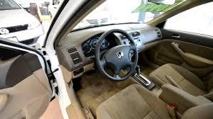 2004 Honda Civic sedan EX (stk# 18536SA ) for sale at Trend Motors ...