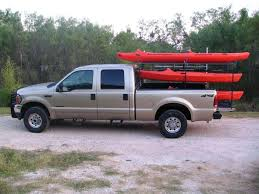 Kayak Rack: 5 Steps (with Pictures)