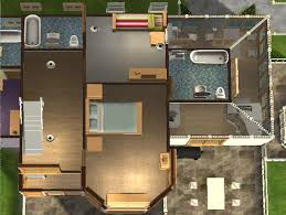 Sims 3 Bedroom Mod The Sims 3 Bedroom 3 Bathroom Family Home
