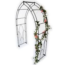 rose arch rustic garden arch metal garden arch steel garden arch victorian arch poppy forge gothic arch gothic style garden arch gothic flower