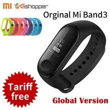 sport mi band 3 strap wrist for xiaomi mi band silicone bracelet xiaomi miband smart watch
