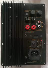 150W heavy bass artillery digital amplifier board active subwoofer amplifier  board TDA8950 subwoofers amplifier 110V~220V|digital amplifier|subwoofer  amplifieractive subwoofer amplifier - AliExpress