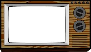 retro tv png. pin tv clipart old fashioned #1 retro png