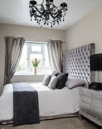 black chandelier for bedroom with rickevans 2017 images ideas ahouston silver high headboard crystal lighting