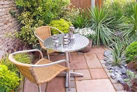 small patio gardening beautiful patio gardening ideas