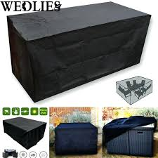 covers for garden furniture black waterproof outdoor patio furniture set cover patio garden furniture cover chair covers for garden furniture