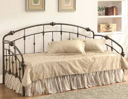 metal daybed. Fine Metal Twin Size Casual Metal Daybed For E