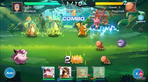 Đấu Trường Poke - đầu game Pokemon đấu đội hình 6 thú không thể bỏ qua  trong tháng 5