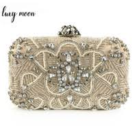 Wholesale <b>Handmade Pearl Beaded Purse Bags</b> for Resale - Group ...