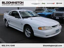 94 Used Cars, Trucks, SUVs in Stock in Bloomington | Bloomington ...