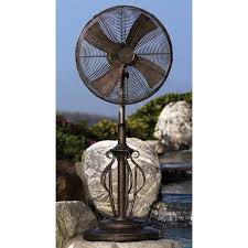outdoor floor fans. Capri Adjule Outdoor Stand Fan In Fans Floor F