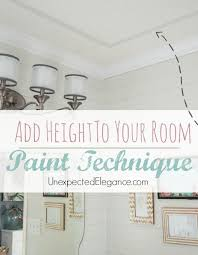 best 20 paint ceiling ideas on ceiling paint tips for painting walls and ceilings