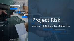 Project Risk Sensitivity Simulation Optimization