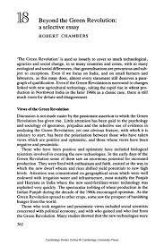 essay green revolution  essay on the green revolution importance of green revolution
