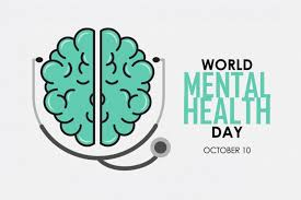 Health Fitness Care In Focus For World Mental Health Day