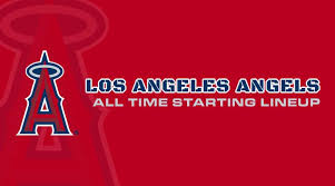 Los Angeles Angels Depth Chart Los Angeles Angels All Time Lineup Roster