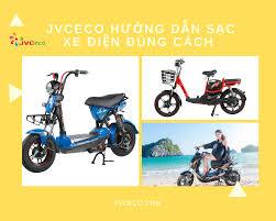 JVCeco hướng dẫn cách sạc xe điện đúng cách, nhanh và an toàn – CÔNG TY CỔ  PHẦN PHÁT TRIỂN CÔNG NGHỆ JVC VIỆT NHẬT