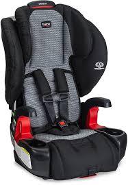 britax dualfit harness booster car seat