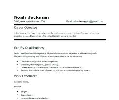 Objective Job Application Job Objective Examples For Resumes Englishor Com
