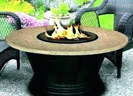 round propane fire table full size of small round propane fire pit table gas pits for decks square kitchen amazing diy outdoor propane fire pit table