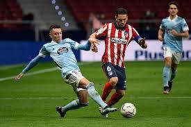 Atletico Madrid captain Koke unfazed by Celta Vigo draw - Football Espana